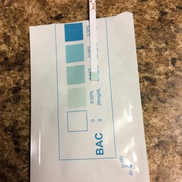 SureMom Alcohol Test Strips for Breast Milk – Living Loving